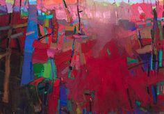 Jerald Melberg Gallery > Exhibitions > Current Exhibitions > Brian Rutenberg: River > Rutenberg - Cherry Grove 3