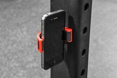 Smartphone mount for recording any lift or movement | 27 Gifts For Crossfit-Obsessed People In Your Life