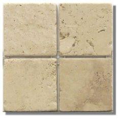 1 m² Antik Marmor Travertino Chiaro 10x10 1m²: 39,90€
