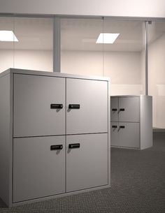 #ConnectionZoneLockers are a perfect fit for environments that support unassigned, temporary workspaces. Lockers feature a range of security options to safeguard personal belongings; accommodating temporary to permanent accessibility.