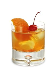 Peach Whiskey Sour (3 Parts Jim Beam Bourbon Whiskey‎ 1 Part DeKuyper Peachtree  Splash of sour mix)  Something different....