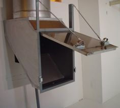 Laundry chute http://products.construction.com/swts_content_files/51954/449523.jpg