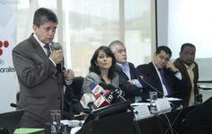Ecuador | Comisión Legislativa tiene 18 propuestas de reforma del Código Laboral.