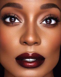 17 – The most beautiful lipstick designs in 2020 – Sayfa 2 – Fashion & Beauty Makeup Ads, Clown Makeup, Beauty Makeup, Eye Makeup, Makeup Geek, Makeup Emoji, Witch Makeup, Daily Makeup, Skull Makeup