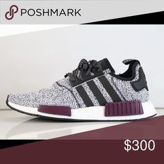 Adidas NMD's Looking for these in size woman's 6.5 or 7. Willing to pay under $300. Adidas Shoes Athletic Shoes