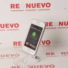Movil SAMSUNG YOUNG 2 MS nuevo a estrenar E279631   Tienda online de segunda mano en Barcelona Re-Nuevo
