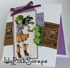 LilyPinkScraps
