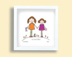 2 teenage girls art - Google Search