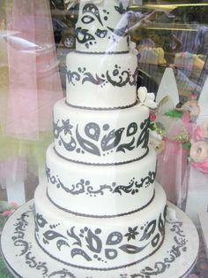 Image detail for -cake boss wedding cakes Cake Boss Wedding, Wedding Cakes, Carlos Bakery Hoboken, 50th Anniversary Cakes, Summer Of Love, Amazing Cakes, Wedding Inspiration, Wedding Ideas, Fondant