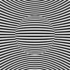 Dale un masaje a tu cerebro con estas ilusiones ópticas | Banco de Imágenes Gratis
