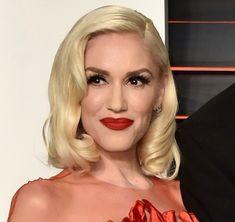 Oscar Party 2016: Best Hairstyles - Gwen Stefani