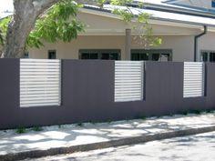 House Fence Ideas Exterior Design :: toobe8