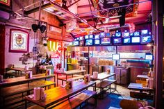 Image result for best burger interiors
