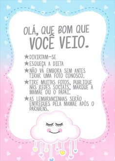 Uau! Veja o que temos para Cartão Agradecimento Quadro Chuva de Amor Dr Amor, Maria Valentina, Minnie Mouse Birthday Decorations, Baby Girl Elephant, Love Rain, Happy Party, Diy Presents, Baby Sister, Scandal Abc