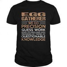 EGG-GATHERER - #pullover hoodies #designer shirts. MORE INFO => https://www.sunfrog.com/LifeStyle/EGG-GATHERER-138461700-Black-Guys.html?id=60505