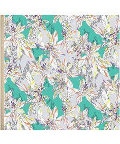 Liberty Art Fabrics Paradise C Tana Lawn Cotton
