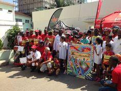 O Standard bank Angola em parceria com a Liga Angolana Contra o Cancro http://angorussia.com/entretenimento/eventos/standard-bank-angola-parceria-liga-angolana-cancro/