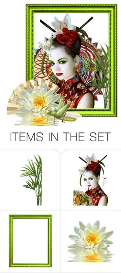 """""""Use This Element!"""" by kari-c ❤ liked on Polyvore featuring art"""