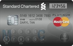 hightech-mastercard allows customers to create a one-time password for online transactions to prevent theft