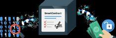 Een smart contract is een speciaal protocol dat bedoeld is om de onderhandeling of uitvoering van het contract bij te dragen, te verifiëren of uit te voeren.       Smart contracts