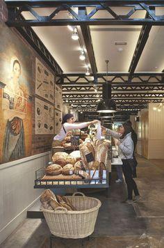 Praktik Bakery : l'adresse croustillante de Barcelone
