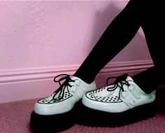 #Creepers #KARIN #<3