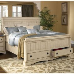 Ashley Furniture Bedroom Furniture | Ashley Furniture HomeStore ...