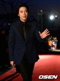 jung yong hwa --- K-DRAMA star awards
