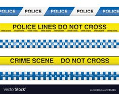 Police tape Royalty Free Vector Image - VectorStock , #sponsored, #Royalty, #tape, #Police, #Free #AD Classroom Rules Display, Free Vector Images, Vector Free, Police, Tape, Royalty, Typography, Graphics, Royals