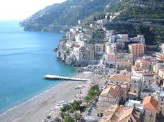 Minori, Italia