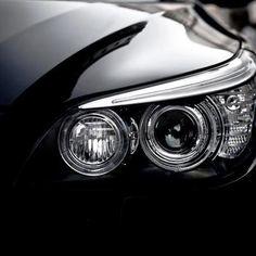 #BMW ///M5 E60 Eye