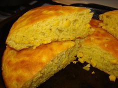 Low fat cornbread recipe...only 1 gram fat per serving...so making these tomorrow with mexican tortillia soup!