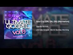 Soul Cry (Oh, Oh, Oh) (Recitation)