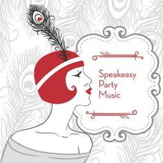 Speakeasy Party Music: 30 Big Band Essentials « Blast Gifts