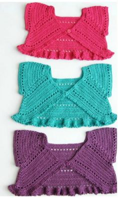 Beginner Easy To make Free Crochet pattern - Diy & Crafts Crochet Jumper Pattern, Jumper Patterns, Knitting Patterns, Crochet Patterns, Crochet Ideas, Free Crochet, Crochet Baby, Crochet Shoulder Bags, Plastic Canvas Patterns