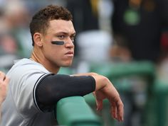 Aaron Judge: 'I wouldn't be a New York Yankee if it wasn't for my mom'