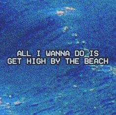 High By The Beach / Lana Del Rey