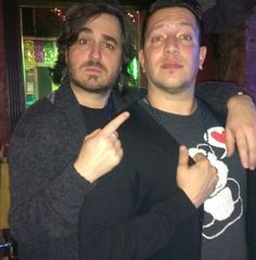 Q and Sal