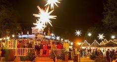 Bergedorf, Weihnachtsmarkt, neues Konzept, Wichtel, Stände, Weihnachtszauber, Geschenke, Bergedorf, Blog, HeidivomLande
