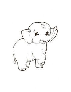 7 best elephant images on pinterest baby elephant baby elephants
