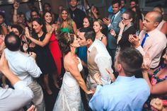 When it comes to your wedding, your dance floor should be packed! An experienced DJ will know how to keep everyone dancing the night away, which is exactly what we will provide for you: http://blacktieproductions.com/ or 1-800-232-9750  . . . . .  #wedding #blacktieproductions #weddingdj #weddingdance #flintwedding #bride #newlyweds #groom #marriage #justmarried #weddingreception #reception #married  Photo Credit: https://www.flickr.com/photos/mrcolantuono1/15587210545/