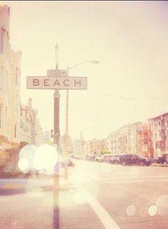 Summer dreams make me feel fine.