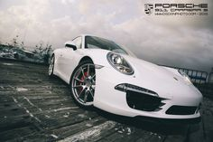 The Art of Porsche 911 Carrera S