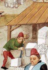 les métiers moyen-âge – RechercheGoogle Recherche Google, Ronald Mcdonald, Age, Painting, Fictional Characters, Middle Ages, Painting Art, Paintings, Fantasy Characters