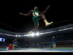 Men's Long Jump Final | Athletics | Olympic Games Rio 2016 | 7 Olympics - YouTube