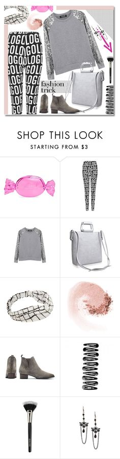 """""""love fashion"""" by yoinscollection ❤ liked on Polyvore featuring Kate Spade, NARS Cosmetics, Laura Mercier, women's clothing, women's fashion, women, female, woman, misses and juniors"""
