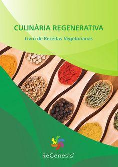 Livro de Receita Vegetariana