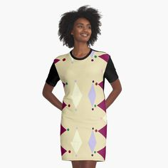 I Dress, Shirt Dress, T Shirt, Cold Shoulder Dress, Bodycon Dress, Graphic Design, Art Prints, Abstract, Printed