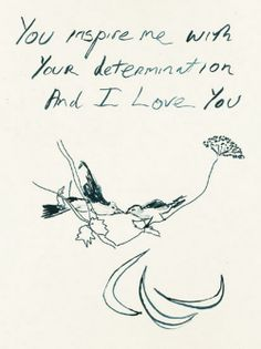 """withoutyourwalls: """"Tracey Emin, Birds 2012 London Olympic Print, 2011 """""""
