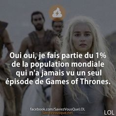 Ouai je nai jamais vue un seul episodes ! Fact Quotes, Funny Quotes, Some Jokes, Funny Games, Funny Art, Positive Attitude, True Stories, Did You Know, Knowing You